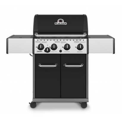 Barbecue Crown 440 Broil...