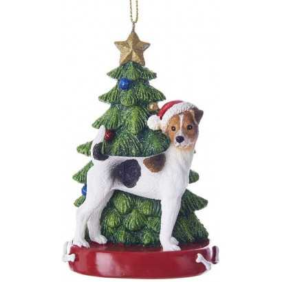 Appendino Jack Russell con...
